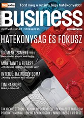 HVG Extra Business 2016/1