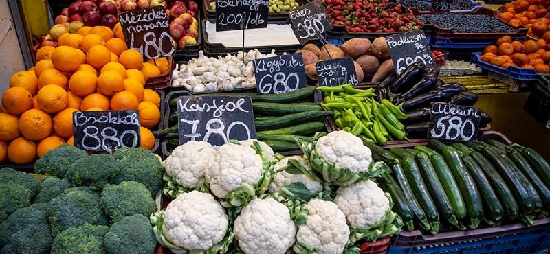 Erre figyeljen, ha alapanyagot és ételt rendel a koronavírus-járvány ideje alatt