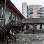 A magyarok 40 százalékának nincs elég helye a saját lakásában