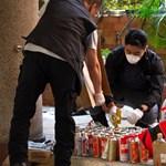 Befejeződött a Hongkongi Műszaki Egyetem átvizsgálása, ezeket hagyták maguk után a tüntetők