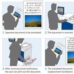 Eleve lefordítva nyomtatja ki a dokumentumokat az új fénymásoló-szkenner
