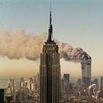 """Szeptember 11.: """"terrorizmus volt, van, lesz"""""""