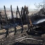Kutyájával együtt égett halálra egy balatongyöröki férfi
