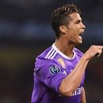 Ronaldo tényleg mehet a Realból?