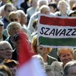 Se Soros, se Juncker, se Brüsszel: itt a Fidesz új választási plakátja