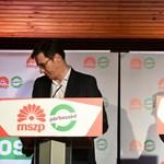 Az MSZP és a Párbeszéd a parlamentben is együtt dolgozik