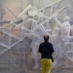 Kettős német siker a velencei biennálén