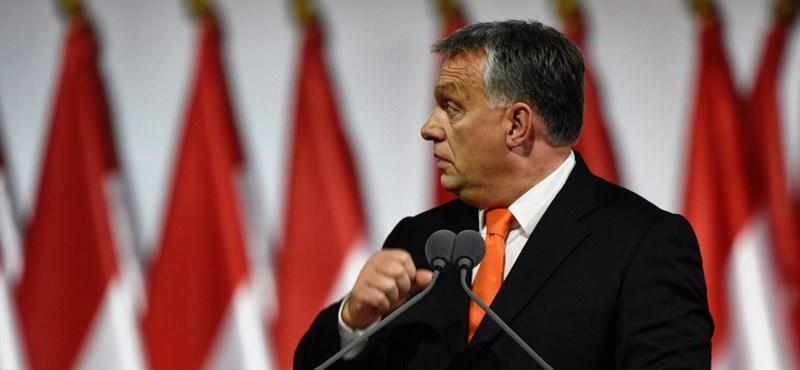 Erős gondolatmenetre késztette a tarháló Orbán a vallásfilozófust