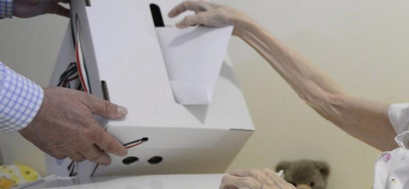 Választói ajánlások hamisítása miatt emeltek vádat nyolc ember ellen