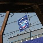 Tejet nem tartalmaz – így zár be a Danone budapesti gyára
