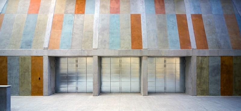 """""""A beton is lehet szép, ha jó kezekbe kerül"""""""