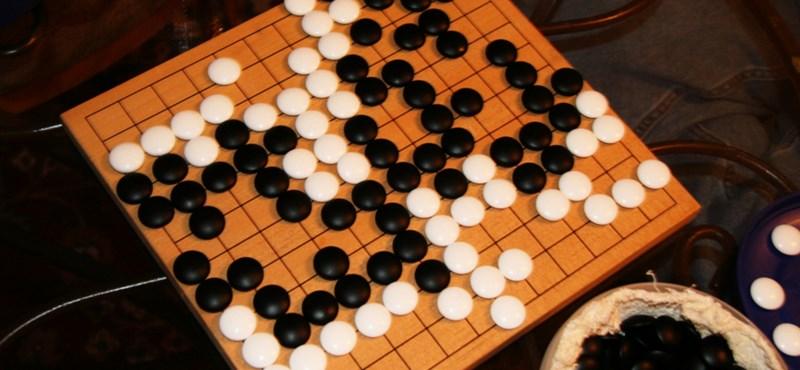 Élőben nézheti majd, ahogy legyőzi (vagy nem) a mesterséges intelligencia az embert