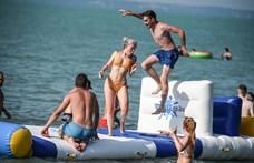 Meghosszabbítják a Balatonon a hajózási főszezont