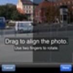 Így készíthet panorámaképet az iPhone-on