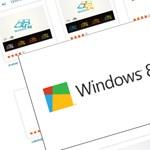 Windows 8 logótervező verseny