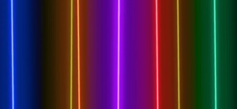 Áttörés a CERN-ben: a tudósok megtalálták, milyen színe van az antianyagnak