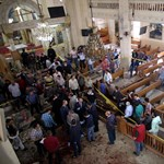Újabb merényletet követtek el egyiptomi keresztények ellen