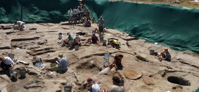 Leminősítenék az ország egyik fontos régészeti parkját és múzeumát - tiltakozik a szakma