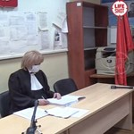 Navalnij üzent a fogságból: Nem a hatalmon lévők az ország gazdái
