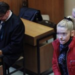 Epilepsziás rohamot kapott Rezesova a börtönben