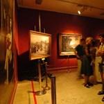 Festményt nyerhetsz a brit múzeumokban, ha megtalálod a hamisítványt