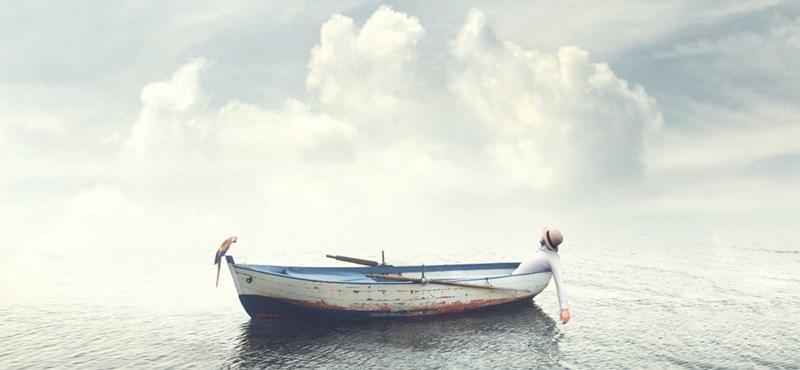 Belső Nóra: A legnagyobb szabadság saját magunknak megfelelni