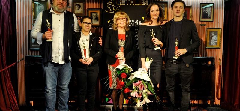 Ismét lehet szavazni az Arany Medál-díj győzteseire