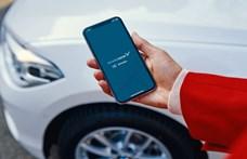 Megosztott autók céges használatra – Magyarországon újít a Share Now