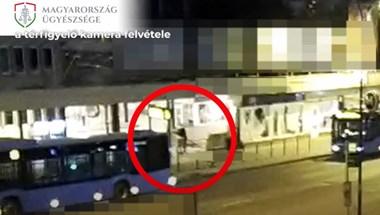 Majdnem megölt egy férfit a zuglói buszpályaudvaron, mert nem adott neki cigit