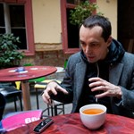 """DJ Infragandhi: """"ami most zajlik, nagyon kártékony és életidegen"""""""