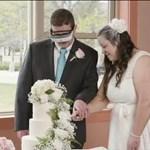 15 év házasság után először láthatta feleségét egy vak férfi egy okosszemüveggel – videó