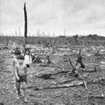 Hetedíziglen is tízezrével szedi áldozatait Vietnámban az amerikai harci méreg