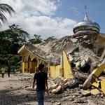 Már több mint száz halott Indonéziában