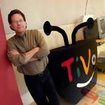 Lemondott a TiVo alapítója