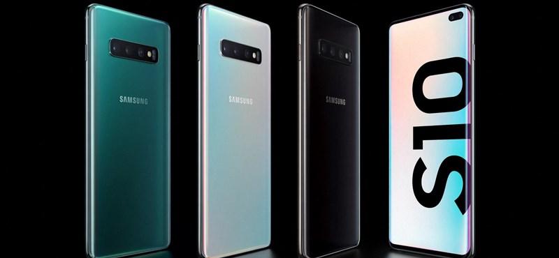 A tavalyi iPhone-t nem verik az új Galaxy S10-ek, mi lesz a többiek idei telefonjaival?