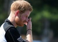 Erzsébet királynő alaposan összezavarta Harry herceg és Megan Markle terveit
