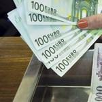 Nincs meglepetés: gyengült a forint