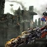 Több robotot ígér a Transformers 4