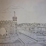 Átépítési tervek a Moszkva téren - fotó