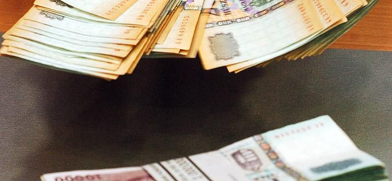 Index: változtatások jönnek a bérkompenzációban