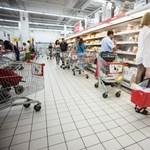 Újabb termékekkel próbálja bizonyítani a kormány, hogy rosszabb élelmiszert kapunk