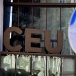 A CEU hallgatói is azt kérik a kormánytól, hogy hagyják békén az egyetemet