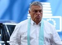 Orbán a tízéves pálinkafőzést ünnepelte Becsehelyen