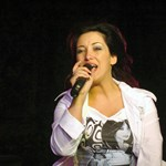 Lebukott a magyar énekesnő álkönyvelője