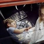 A titkos szenvedély – kiállítás Vivian Maier fotóiből