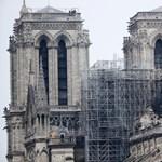 Megvan a biztosító, amelyik fizethet a Notre-Dame leégéséért