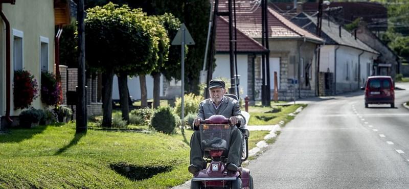 Elviheti az infláció a nyugdíjemelést