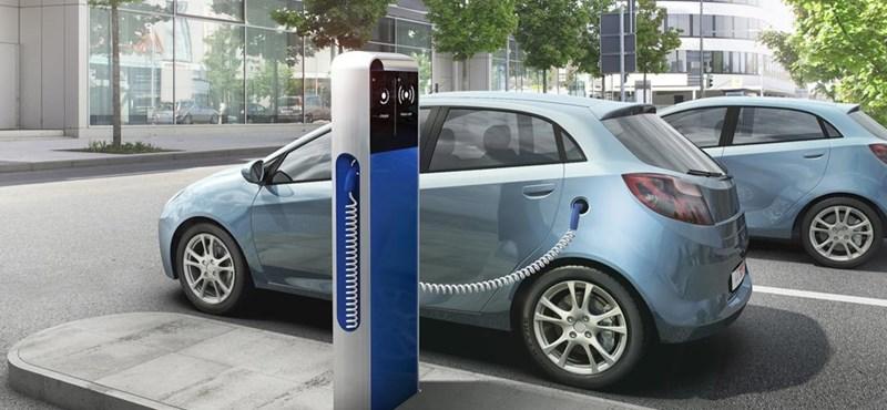 Bosch: innovatív megoldások a környezetkímélőbb autózásért