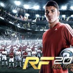 Már elérhető a Real Football 2012 Androidon is!