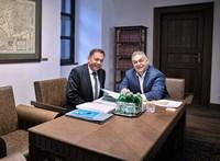 A problémás körzeteket hagyta Orbán a választókerületi értékelések végére